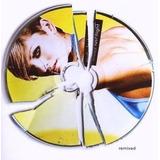 Moby Last Night Remixed [cd Original Lacrado De Fabrica]